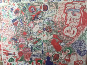IMG 4253 300x225 - BARCOLANA DOODLE WORLD - DUINO, (TRIEST)
