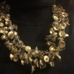 "IMG 2623 e1518985456634 150x150 - Keramik Halskette ""Gold"""