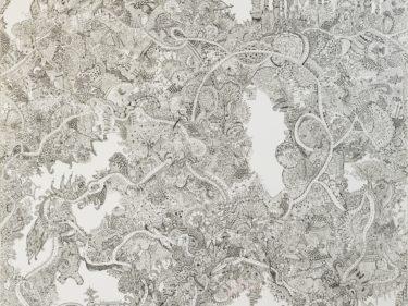 """fullsizeoutput 1d20 375x281 - Tusche-Zeichnung """"love story"""" 80x120cm"""